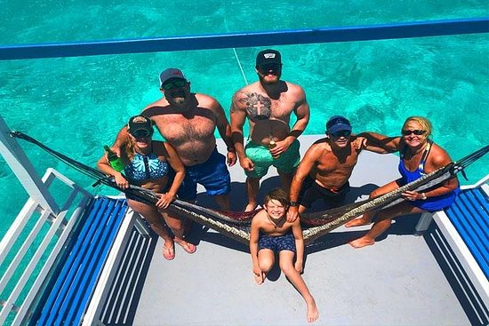 Foto Cruise Ship Multiple Snorkeling, Snacks, Music & Private Vehicle