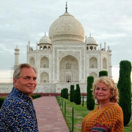 Royal Taj Tour