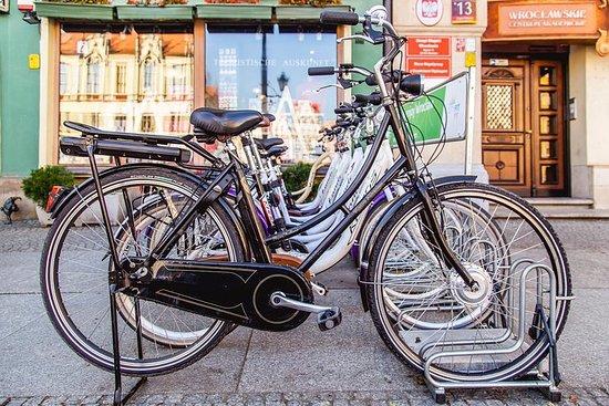 Breslavia: tour en bicicleta de 3...
