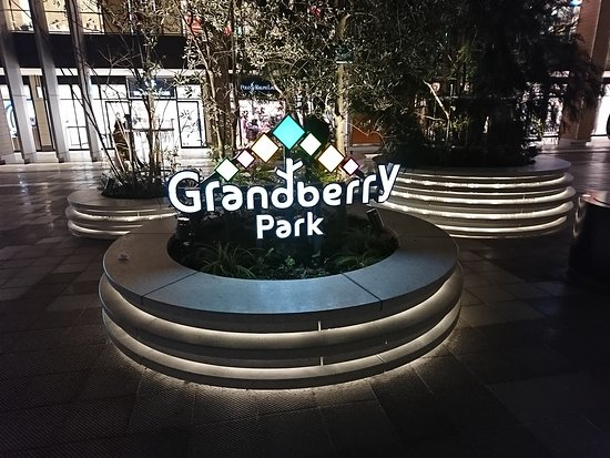 Machida Grandberry Park