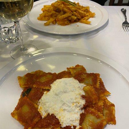 Amazing Italian Food