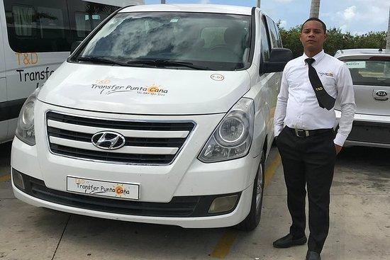 Transportation In The Punta Cana Area – fotografia