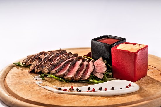 Good Steakhouse Review Of American Steak House And Grill Zagreb Croatia Tripadvisor