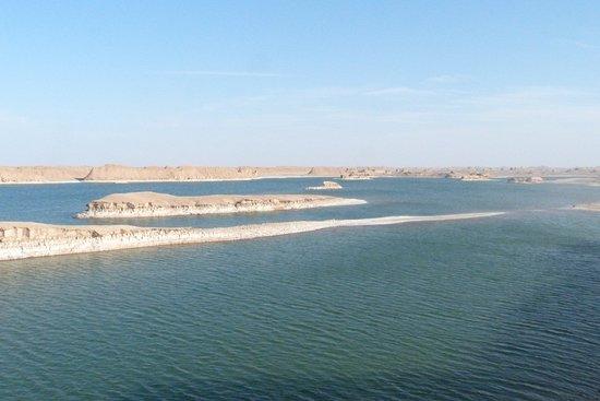 Shahdad, Iran: Deserto di Lut