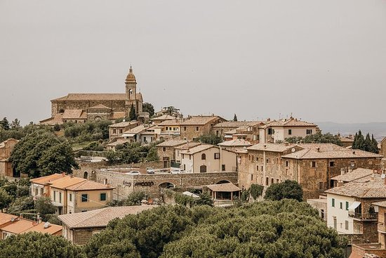 Toscaanse dagtrip met kleine groepen ...