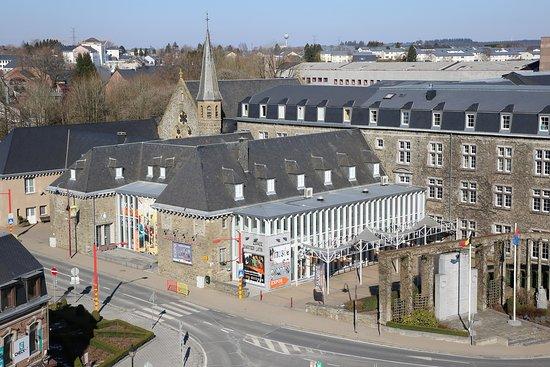 Piconrue - Musee de la Grande Ardenne