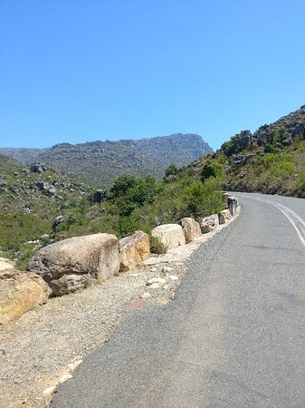 Bainskloof Pass (Western Cape) - 2021 All You Need to Know ...