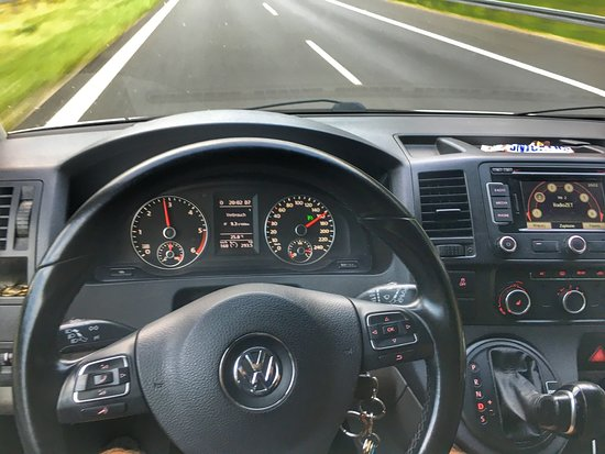 Mati Taxi & Transfer's Zakopane