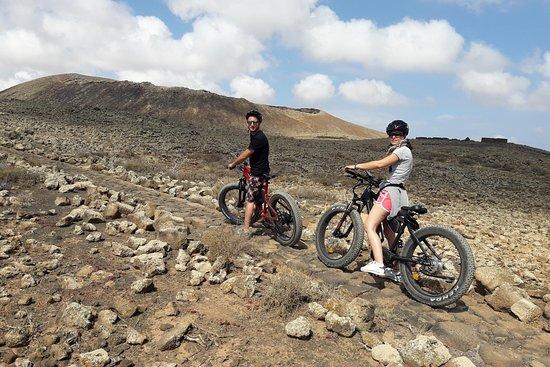 E-bike Adventure