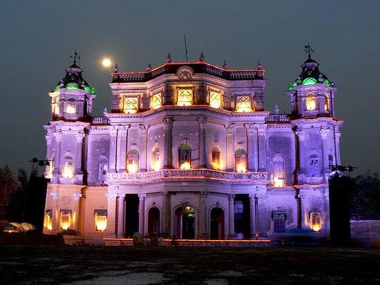 Panchkote Raj Fort Palace