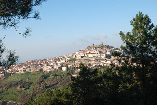 Osilo, Italië: PANORAMA