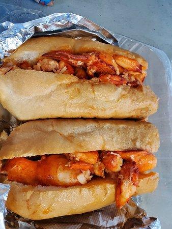 14 oz Lobster Roll