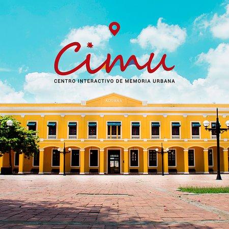 Centro Interactivo de Memoria Urbana - CIMU