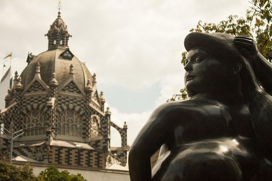 Medellin 8-hour City Sightseeing tour with Plaza de Botero and Colombian lunch – fénykép