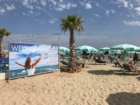 WellNess Beach Experience by La Nella