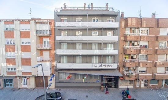 Hotel Virrey