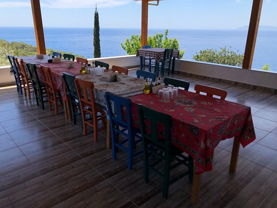 Suleymans Garden Natural Healing&Yoga Retreat