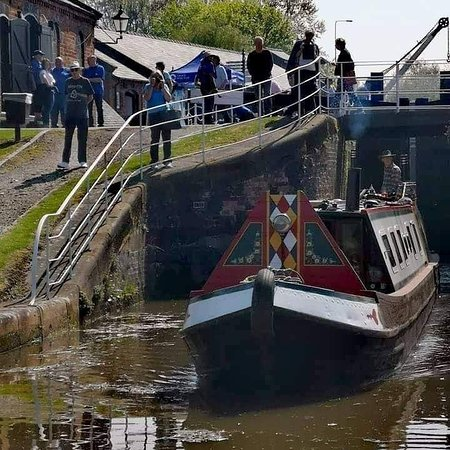 Fantastic day out for both young and old! Make sure you keep your ticket as it gives you free access the remainder of the year.
