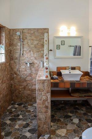 Toucan Bathroom