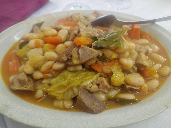 imagem Restaurante o Flor em Gouveia