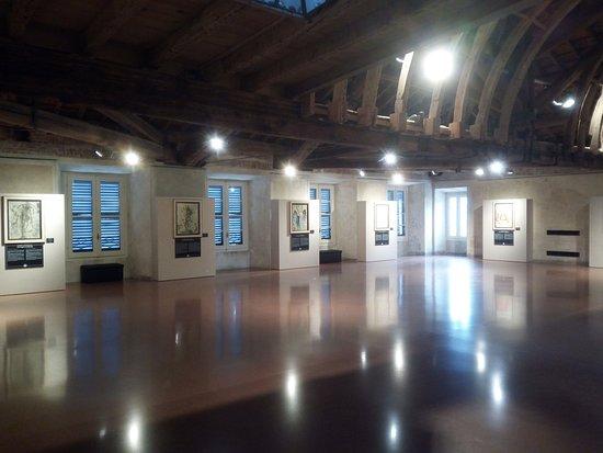 Sala Alchimia dei Filosofi