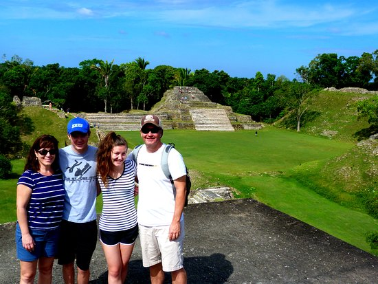 The Maya ruin of Altun Ha, have you been there yet? #josetoursbelize #privatetours #belize