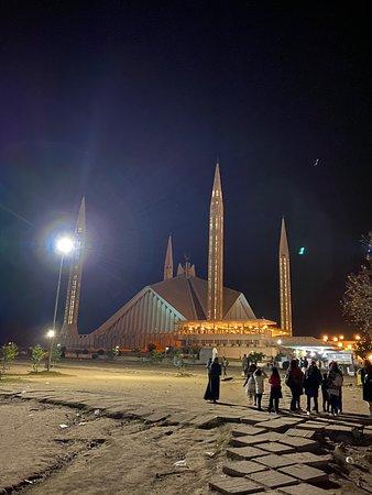 伊斯蘭堡照片