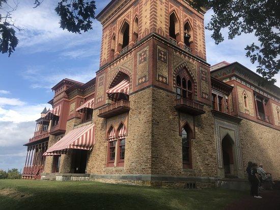Frederic Church House