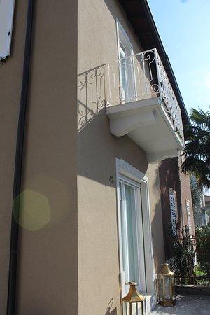 B&B Casa Aydée in Bergamo via san Tomaso de' Calvi 42
