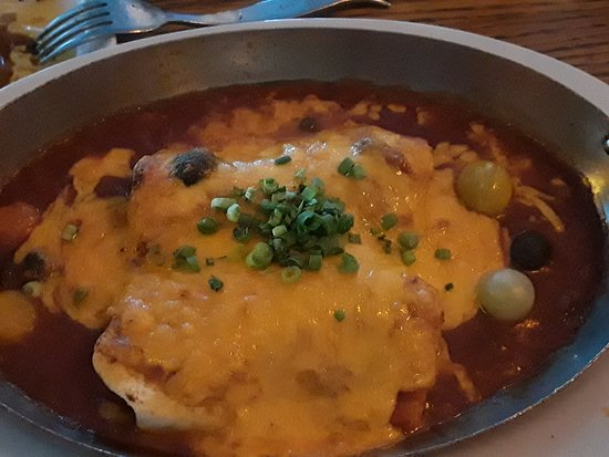 Crockett, CA: Crab Enchilada