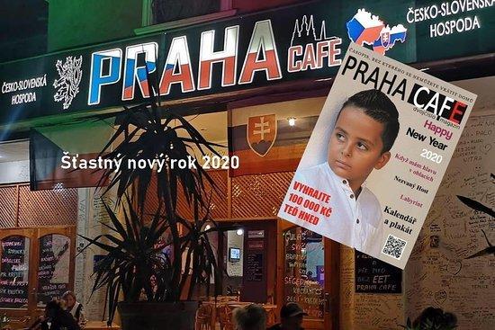PRAHA CAFE HURGHADA