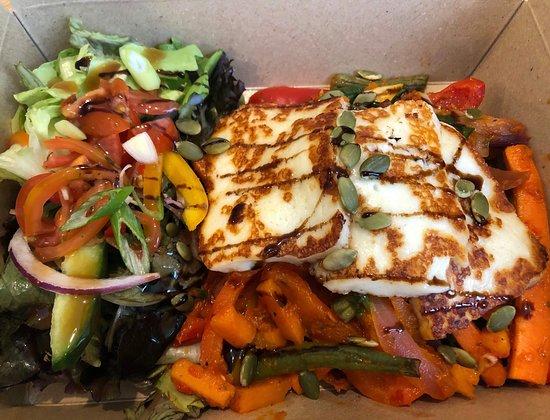 Green Leaf Cafe Torquay Menu Prices Restaurant Reviews Tripadvisor