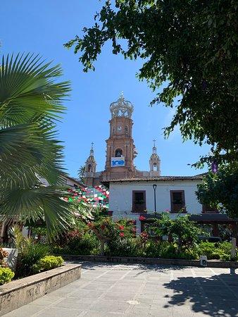 Star Princess: Roman Catholic Cathedral in Puerto Vallarta
