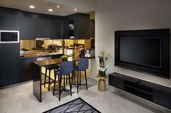 Millennium Atria Business Bay: Guest room amenity