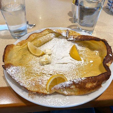 Egg N' Joe (Fulton Ranch Towne Center)