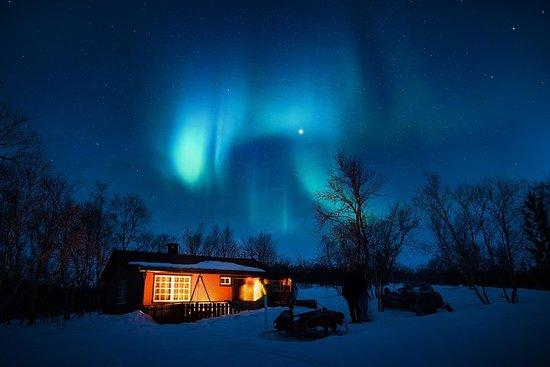 Aurora Hunting By Minibus - Petit...
