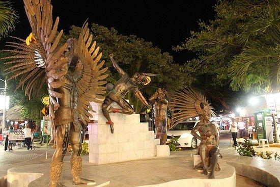 Tour VIP 4X1 - Tulum, Coba, Cenote e...