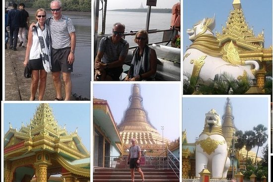 North Mumbai Expedition- Mumbai Tours