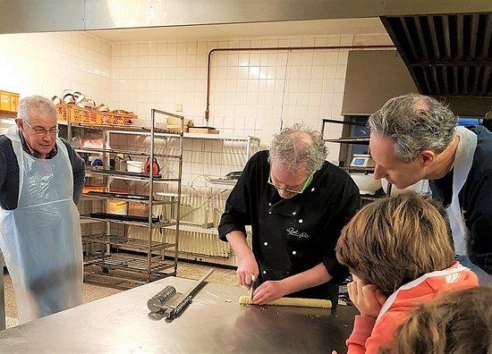 Work-shop Bakker Peeters