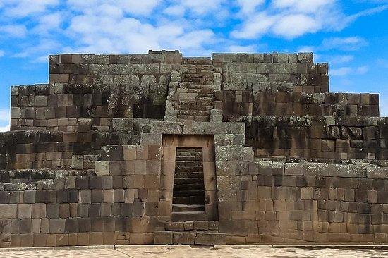 Magisk Vilcashuaman i Ayacucho