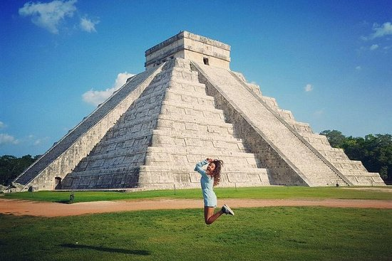 Tour Chichen Itza - Partenza da Cancun