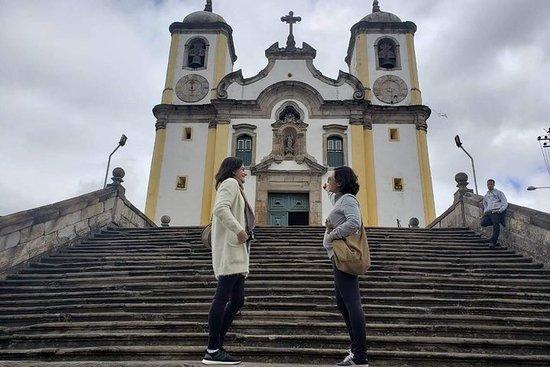 Caminhos e histórias de Ouro Preto