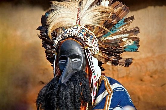 Costa d'Avorio: Etnie e maschere