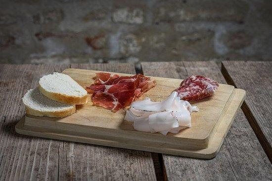 Culatello Tasting Experience und...