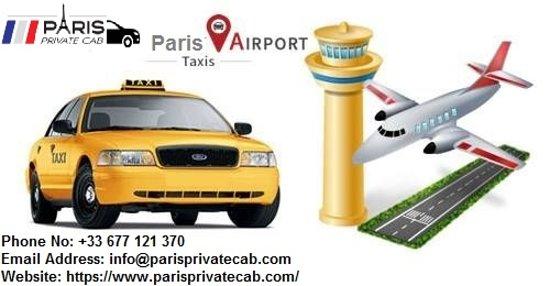 4S Transports(Paris Private Cab) provides you Reliable Paris Airport Taxi and Paris Airport Transfer Service according to Your Budget.  @ https://www.parisprivatecab.com/