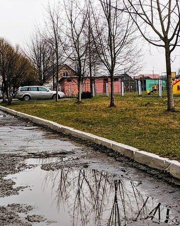 Osipovichi, Belarus: Осиповичи