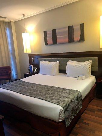 room no 822A