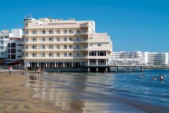 Hotel Medano, hoteles en El Médano