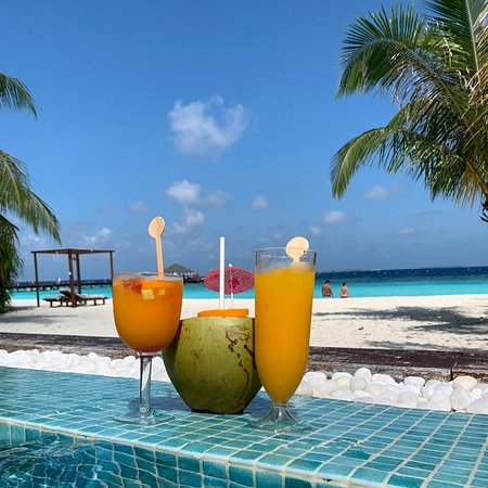 Magical and Magnificent Maldives  Paradise on Earth