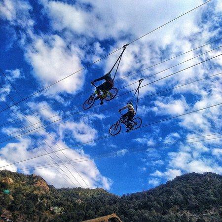 Nainital District, India: Mountain magic